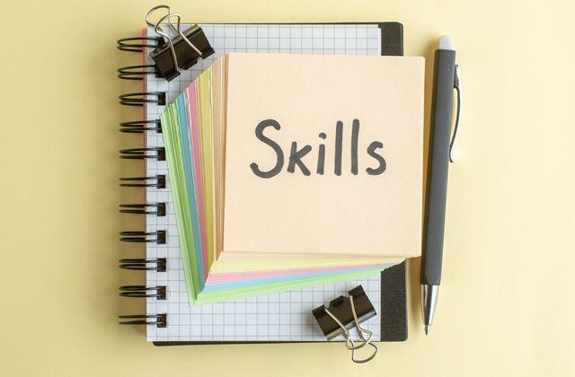 skills entrepreneur